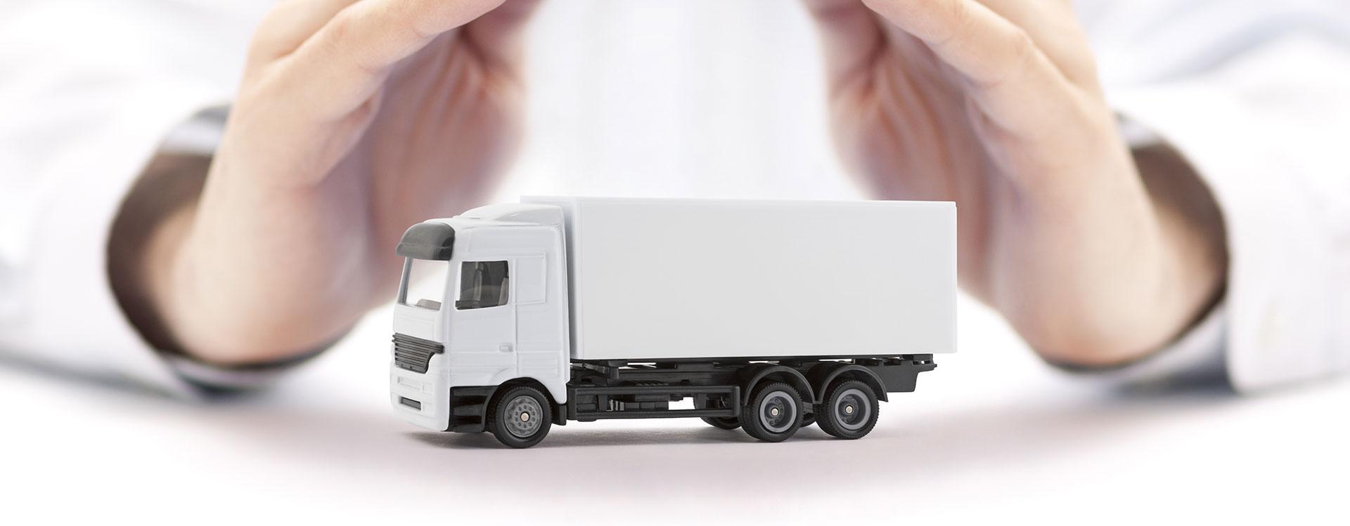 Transportförsäkring